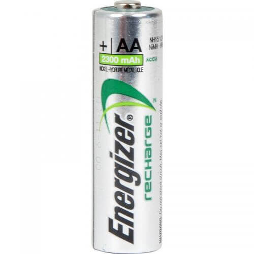 Rechargeable Energizer Battery for Gaming Controllers