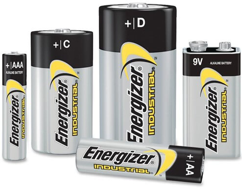 Battery Care Information Handling Storage Disposal