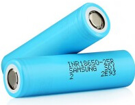 Vapor Battery INR18650-25R