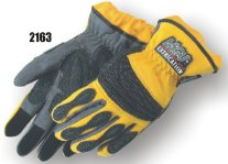 Majestic Extrication Gloves with Armortex