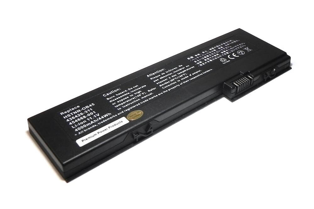 HP / Compaq Compatible Battery for Laptops