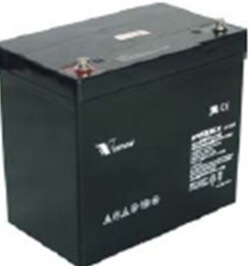 PG12V55, 6FM55TD-X, Sealed Lead Acid Battery