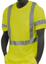Majestic Class 3 High-Visibility T-Shirt