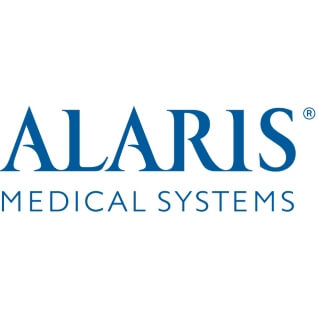 Alaris IV Pump Replacement Battery