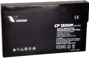 PS1220 SLA Battery CP1220