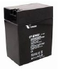 PS6140, CP6140T, Sealed Lead Acid Battery