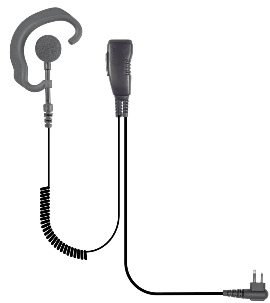 Endura EAK-1WEH-KW1 1 Wire Audio Kit for Kenwood TK2170