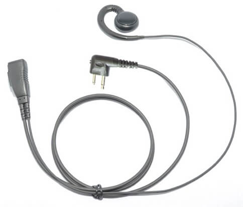 Endura EAK-1WGR-MT1 1 Wire Audio Kit for Motorola CP200