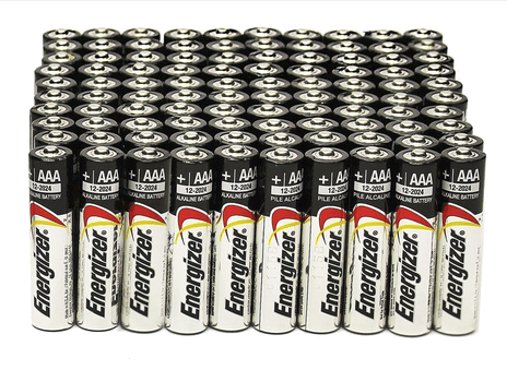 Energizer L92VP Ultimate Lithium AAA Battery Bulk Order