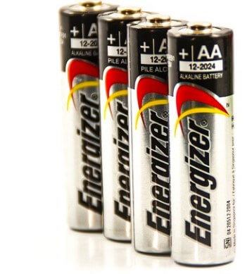 Cheapest AA Batteries Online