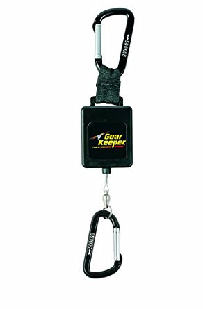 Gear Keeper 22 Carabiner Clip