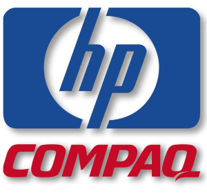 HP Compaq Laptop Battery