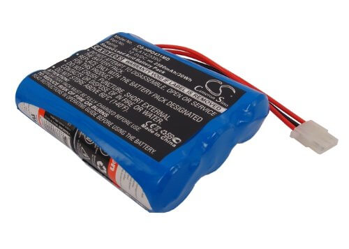 HP Defibrillator Replacement Battery