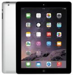 Refurbished Apple iPad 4 128GB