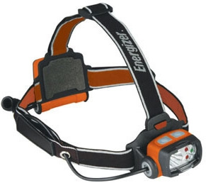 Streamlight Headlamp MSHD31E