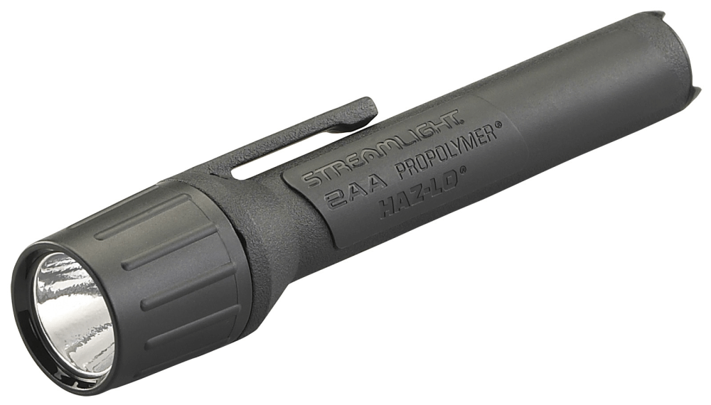 Streamlight 2AAProPolymerAlkaline 67100