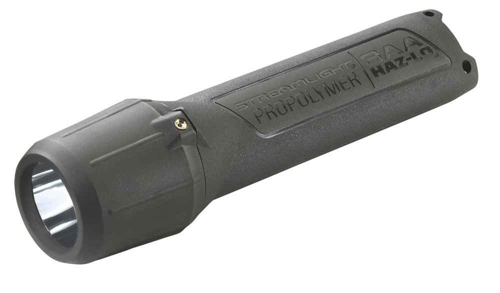 Streamlight 3AAProPolymerBlister 68721