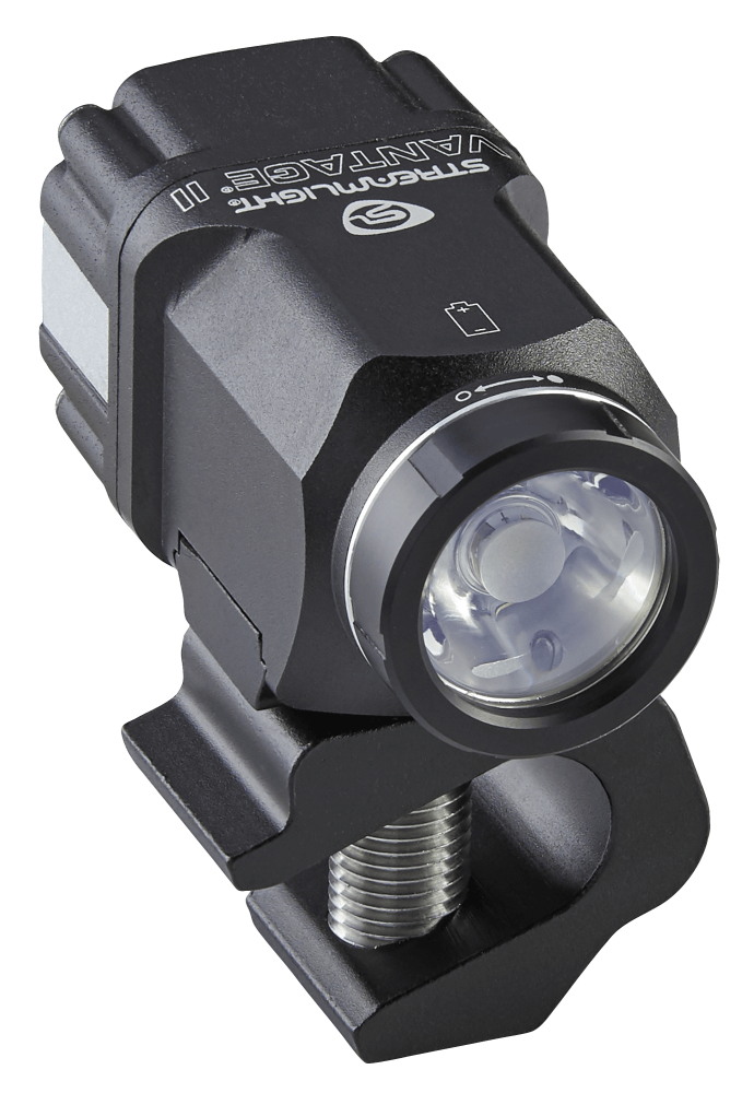 Streamlight 69331 Vantage® II Helmet Light with Lithium Battery