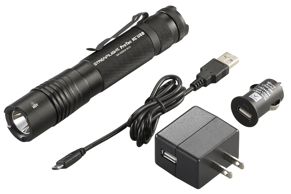 Streamlight ProTac 88054 Package