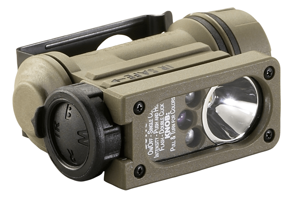 Streamlight Sidewinder Compact 14518