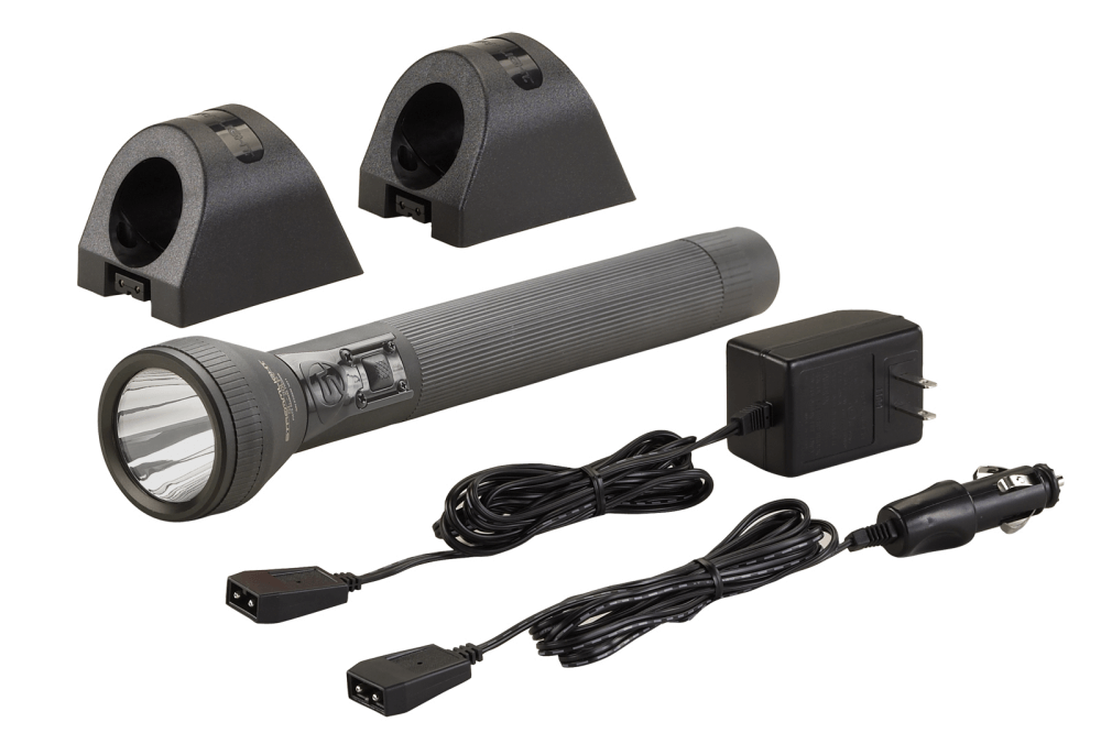 Streamlight SL20LP120V2SleevesYellowNiMH 25303