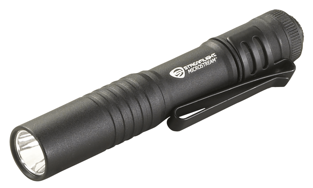 Streamlight MicroStream White 66318