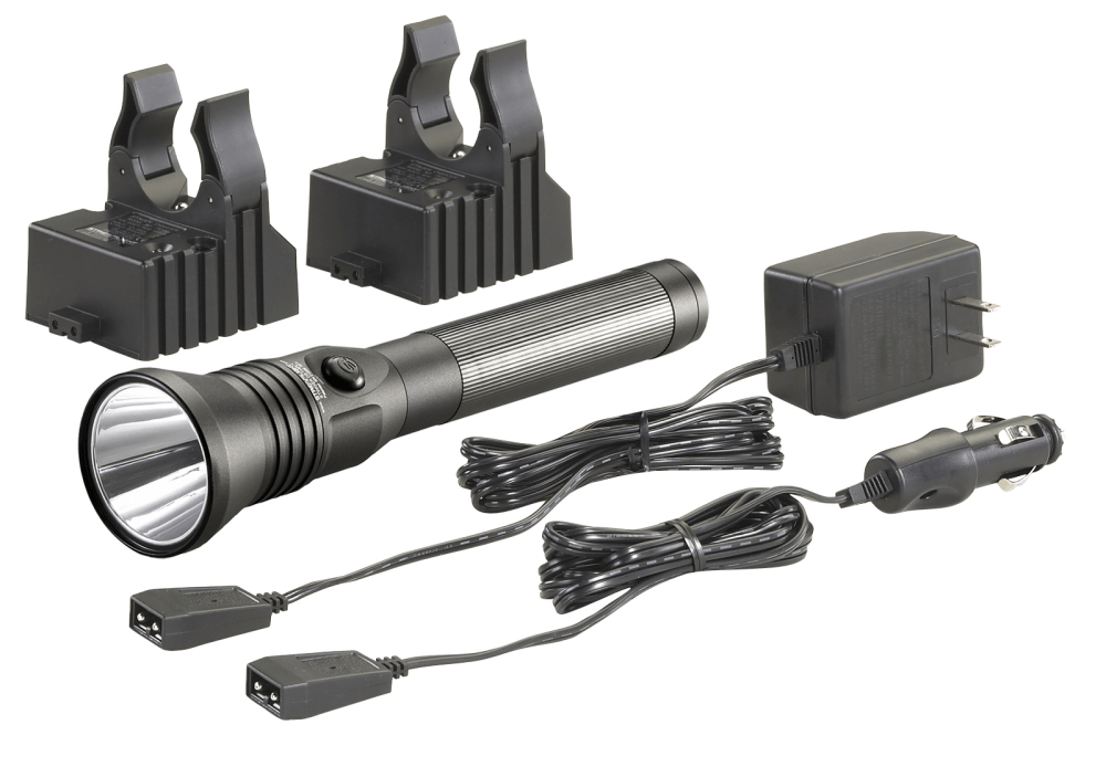 Streamlight Stinger DSHPL 120V12VNiMH 75885