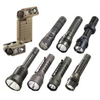 Streamlight Handheld Tactical Flashlights for Sale Online