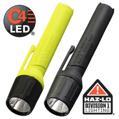 Streamlight Pro Polymer Flashlights for Sale Online
