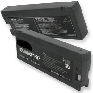 12V Laerdal® HeartStart™ Defibrillator SLA Replacement Battery