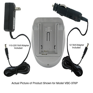 CANON BP-808 AC/DC CHARGER
