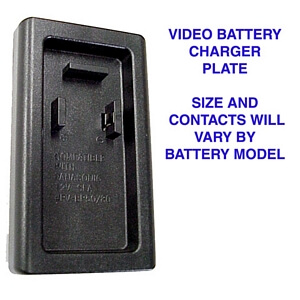 SONY CHARGING PLATE