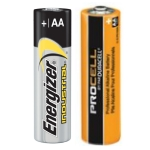 AA Alkaline Batteries for Sale Bulk Wholesale