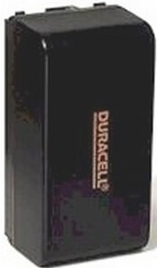 Duracell DR11 NiMH Replacement Battery for Sony & Panasonic Camcorders