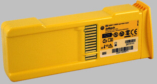 Defibtech Lifeline™ & Lifeline AUTO™ OEM Lithium Battery Pack