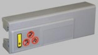 18V HP® Heartstream® ForeRunner®/Laerdal® Heartstart FR® AED Lithium Battery