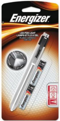 Energizer PLED23AEH LED Pen Light