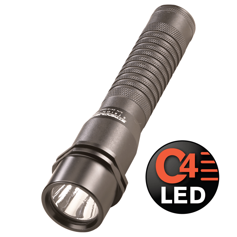Streamlight SL20XPLED12VOrange 74301