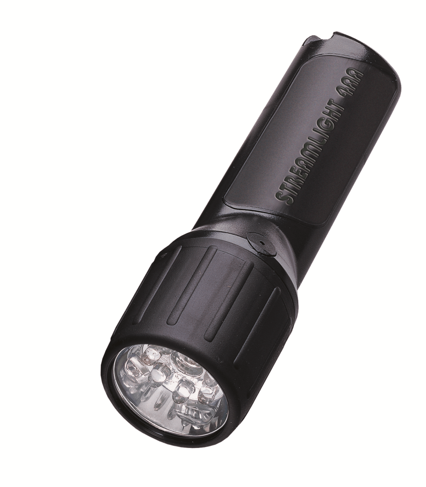 Streamlight 4AALuxDiv2 68344