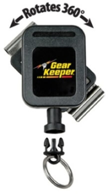 Gear Keeper Medium Force Key/Badge Retractor