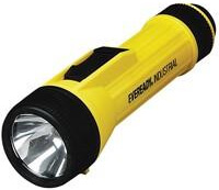 Eveready Industrial 2-D LED Flashlights