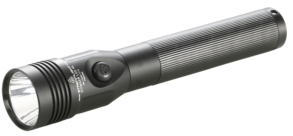 Streamlight StingerLEDHL120VNiMH 75432