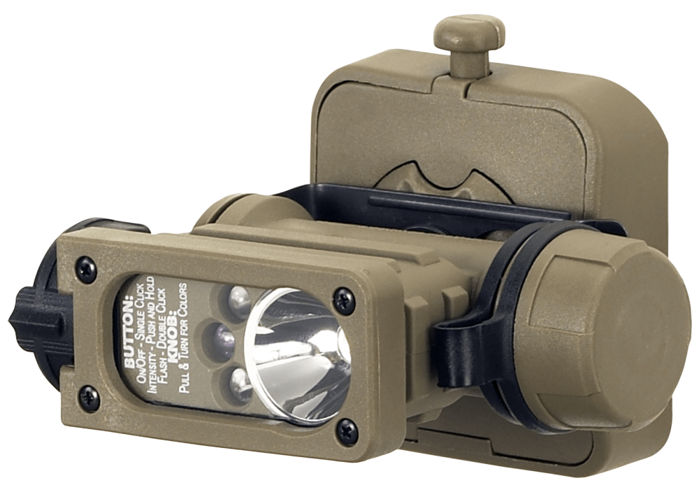 Streamlight Sidewinder Compact 14533