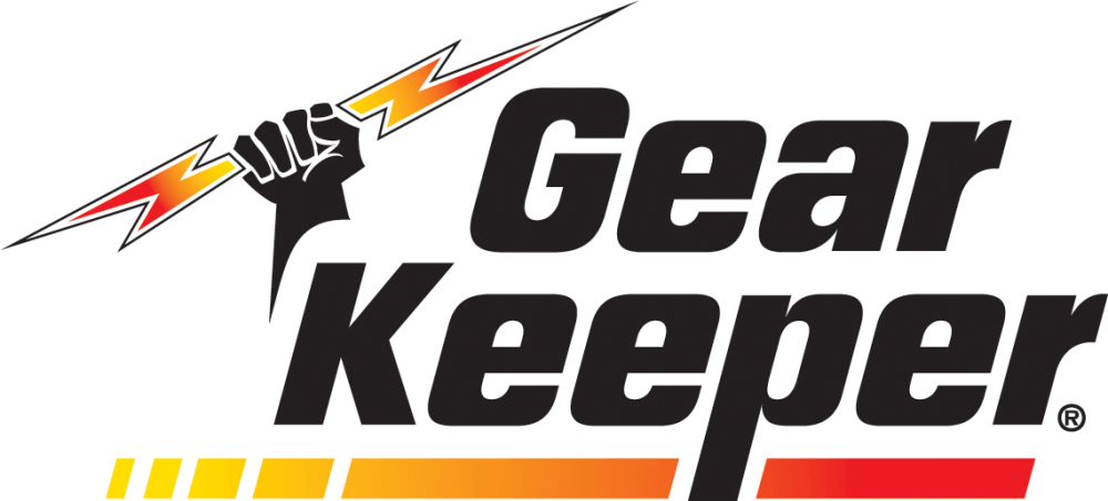 Gear Keeper for Firefighters & Police