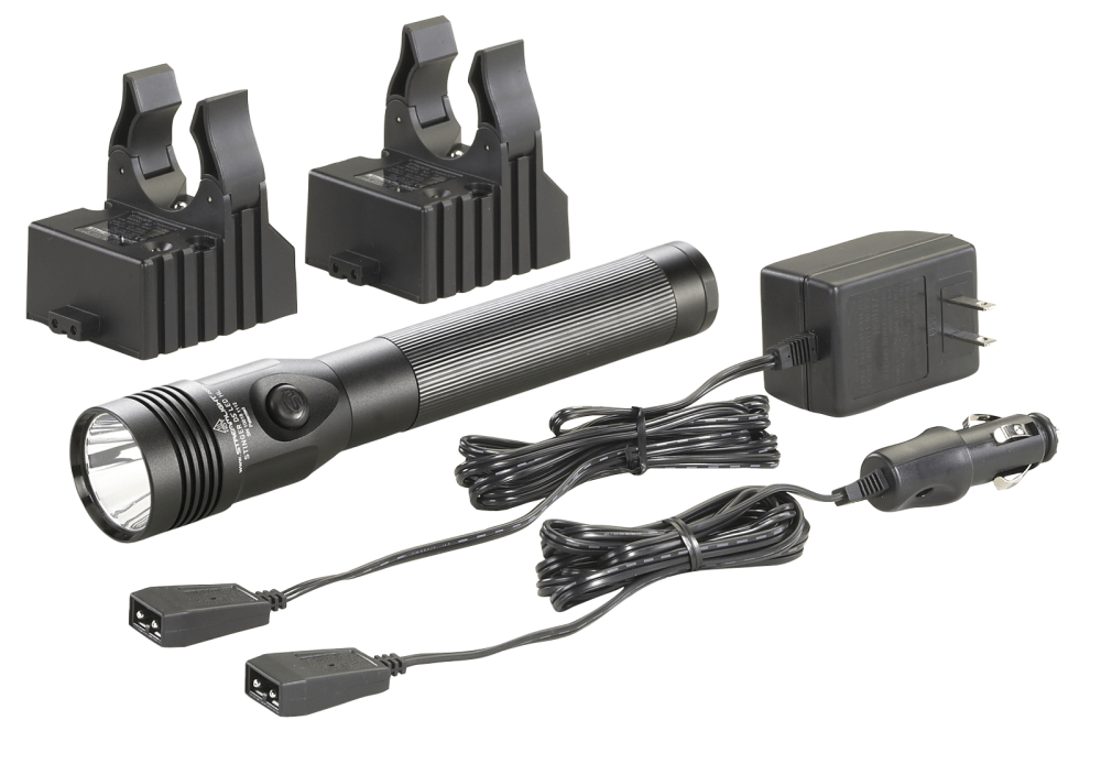 Streamlight StingerLEDHL120V12VPiggybackNiMH 75433