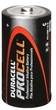 Duracell Procell C Alkaline Batteries PC1400
