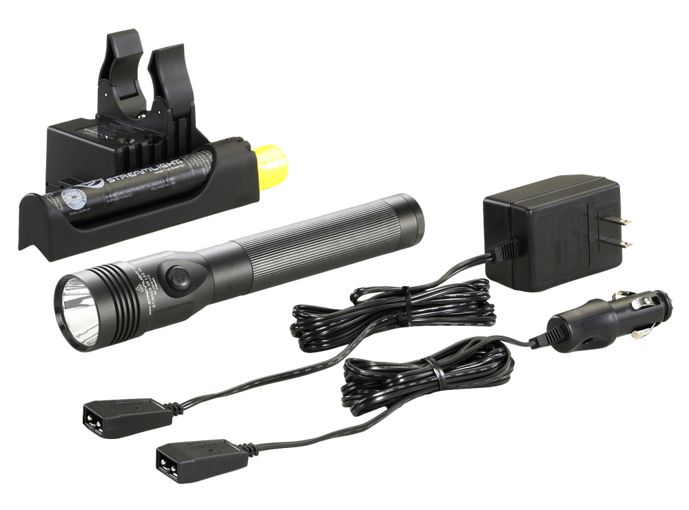 Streamlight StingerDSLEDHL12VNiMH 75458