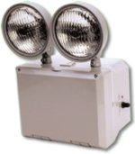 Emergency Lighting XTWL-2 Wet Location - XTWL-2