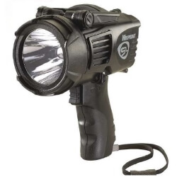Handheld High Beam Flashlight