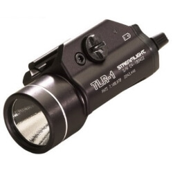 Weapon Mount LED Streamlight Flashlight